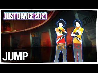 Just Dance Unlimited (Jump - Studio Allstars) MEGASTAR + MOHD (Stadia)