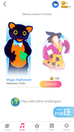 Magichalloweenkids jdnow coachmenu phone 2020