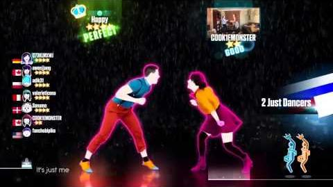 Me And My Broken Heart (VIP) - Just Dance 2015