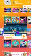 Missamazingkids jdnow menu phone 2017