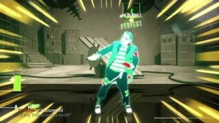 Monster Mash in Just Dance 2016