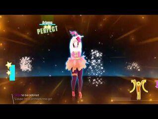 Primadonna - Just Dance Unlimited - 5 Stars