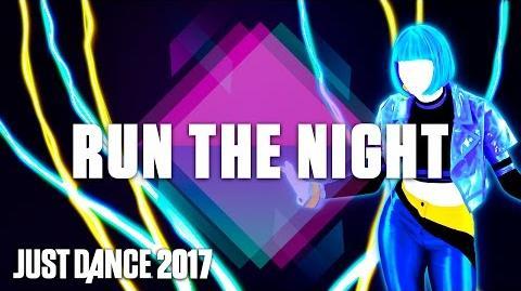 Run the Night - Gameplay Teaser (US)