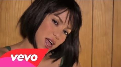 Shakira - Rabiosa (Spanish Version) ft