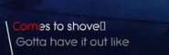 Sidewinder lyrics error