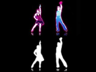 Sway (Full Extraction + Mask) - Just Dance 2