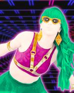 Danceessentials jdnow playlist app icon reupdated