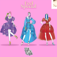 Feelspecial concept art 1