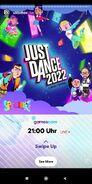 Jd2022 gamescom promo instagram