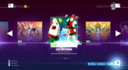 Lastchristmas jd2017 menu 7thgen