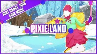 Pixie Land (Kids Mode) - Gameplay Teaser (US)