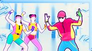 Sweatitout jdnow playlist website icon 3