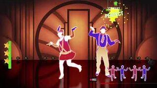 Just Dance 2020 Charleston - Mugsy Baloney (MEGASTAR)