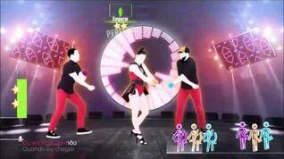 Te Dominar - Just Dance 2017