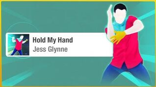 JUST DANCE 2019 Hold My Hand - 5 STARS