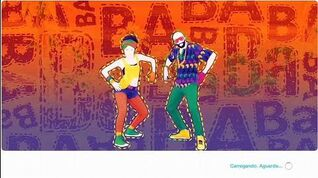 Just Dance 2020 - Hangover (BaBaBa) - Megastar