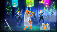 Thefox promo gameplay 2
