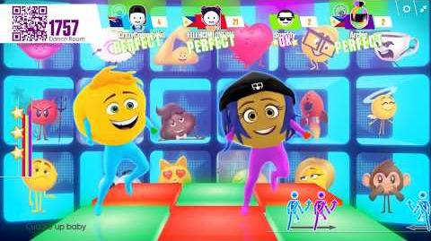 Wake Me Up Before You Go-Go (From The Emoji Movie) - Just Dance Now