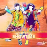 Yolellego itsshowtime promo