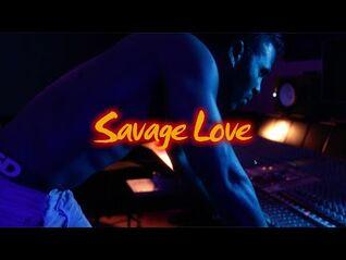 Jason Derulo & Jawsh 685 - Savage Love (Studio Music Video)