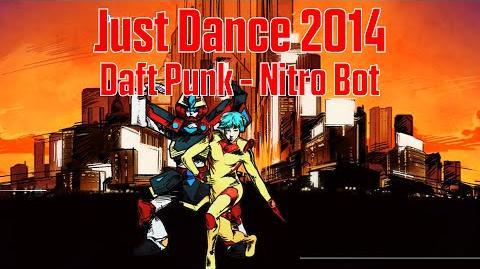 Just Dance 2014 - Robot Rock