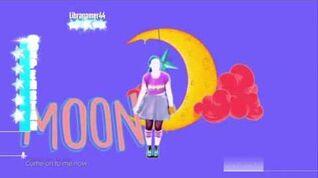 Just Dance 2017 unlimited Boom Clap 5 stars