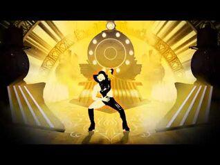 Just Dance 2018 Extract - John Wayne - ALTERNATE (NO GUI)
