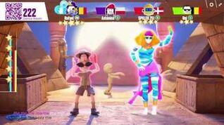 Just Dance Now - Mi Mi Mi (full gameplay) 5 Stars