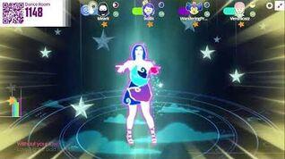 Just Dance Now - Satellite by Lena Meyer- Landrut