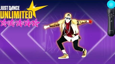 Want To Want Me - Just Dance 2019