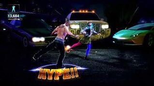You're A Jerk (Go Hard) - The Hip Hop Dance Experience