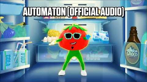 Automaton (Official Audio) - Just Dance Music