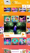 Bonbon jdnow menu phone 2017