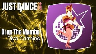 Drop the Mambo - Just Dance 2018