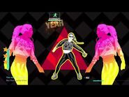 Just Dance 2020- Becky G - Built For This (MEGASTAR) - (All Perfects)