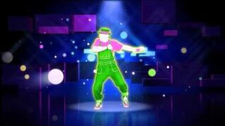 Step By Step - New Kids On The Block - Just Dance Now