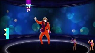 Want To Want Me (Party Master Mode) - Just Dance 2016