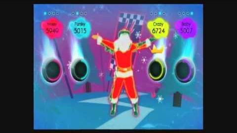 Crazy Christmas - Gameplay Teaser (US)