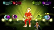Fame jd3 promo gameplay