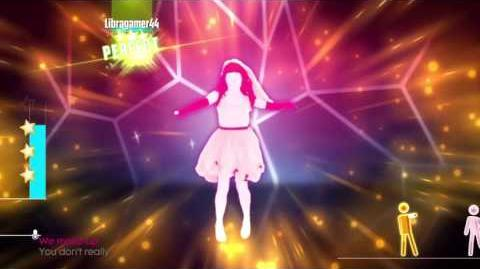 Hot N Cold - Just Dance 2017