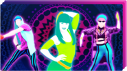 Neonparade jdnow playlist website icon