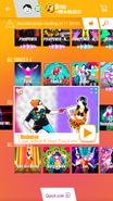 Rockabye jdnow menu phone 2017
