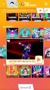 Rocknroll jdnow menu phone 2017