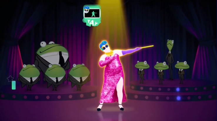 The Frog Concert