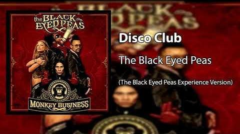 Disco Club (The Black Eyed Peas Experience Version)