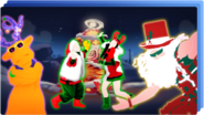 Groovyxmas jdnow playlist website icon