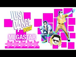 Just Dance Now - Just An Illusion By Equinox Stars ☆☆☆☆☆ MEGASTAR