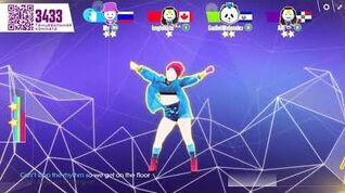 Keep on Moving - Just Dance Now