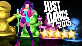We Can't Stop - Just Dance 2015