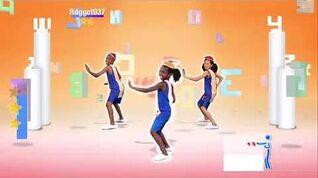 Just Dance® 2019-Alphabet song